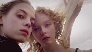 REDValentino Spring/Summer 2018 - AD Campaign