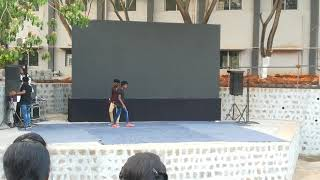 #TamilCollegedancevideo#tamil dance# karpagam college #collegetamil dance# college dance performance