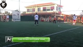 Care Direct vs Crystal View