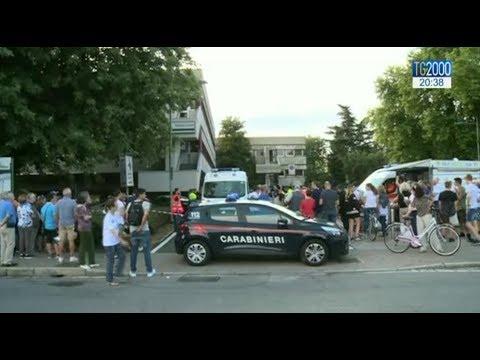San Donato Milanese, agente di polizia municipale spara al suo superiore e si suicida