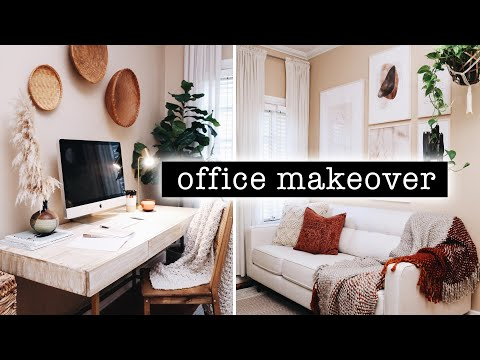 extreme-office-makeover-&-declutter-//-before-+-after-|-xo,-macenna