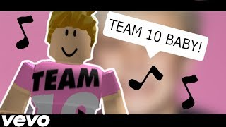 JAKE PAUL RAPPING IN ROBLOX RAP BATTLES