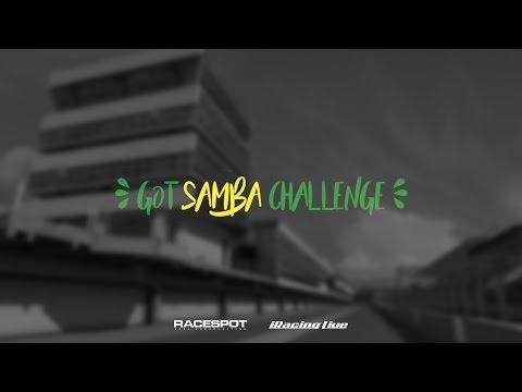 Gathering of Tweakers: Samba Challenge