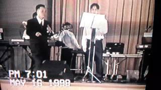 Hmong PA May party 1998