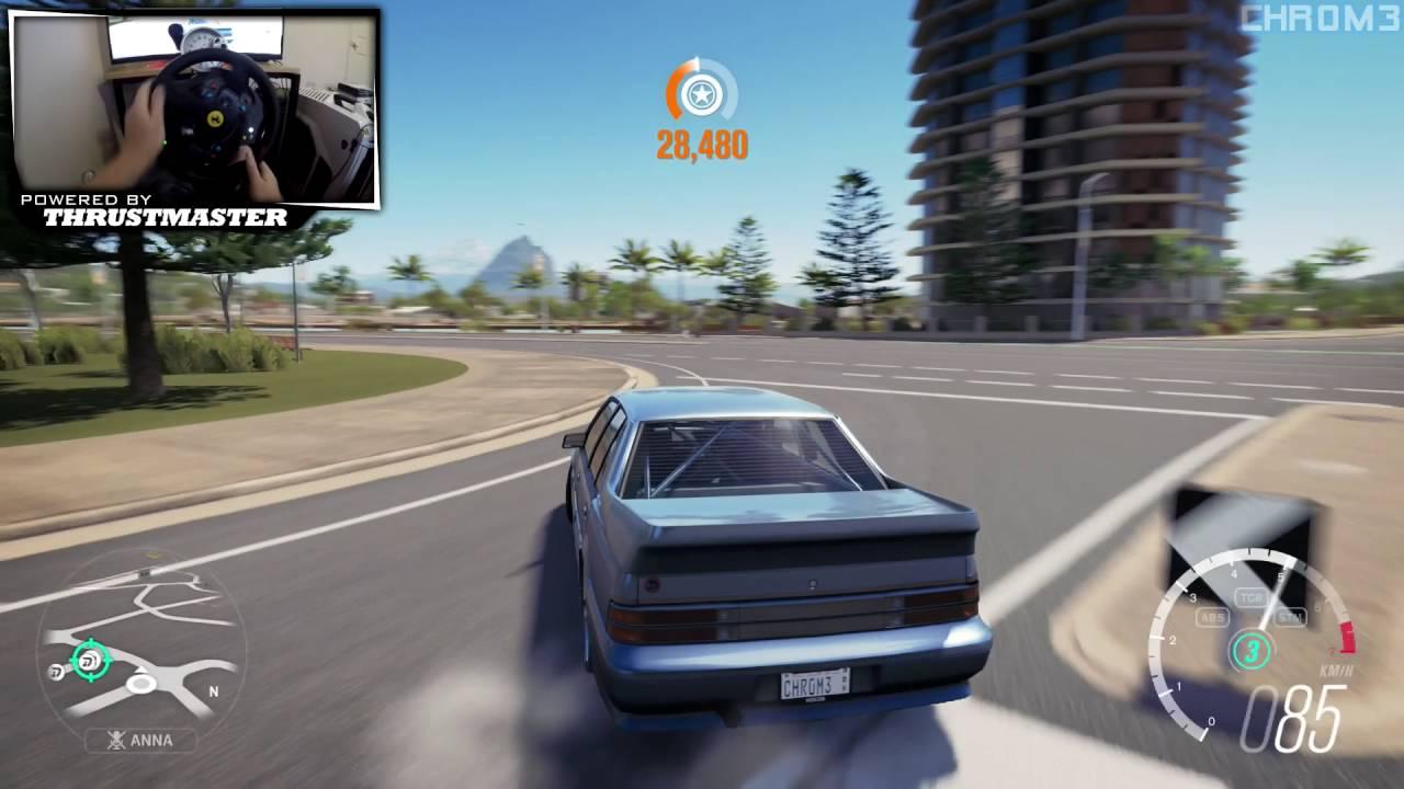 Best Forza  Drift Car