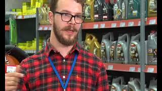 видео Особенности выбора моторного масла