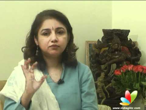 Revathy On Her National Award Triumph: Exclusive