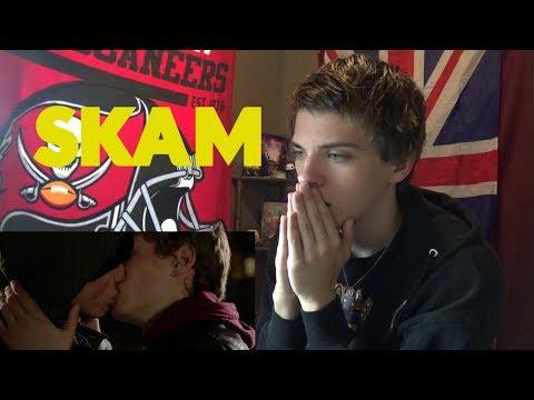 Skam - Season 3 Episode 9 (REACTION) 3x09