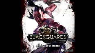 Blackguards ~ The Living Forest ~ OST