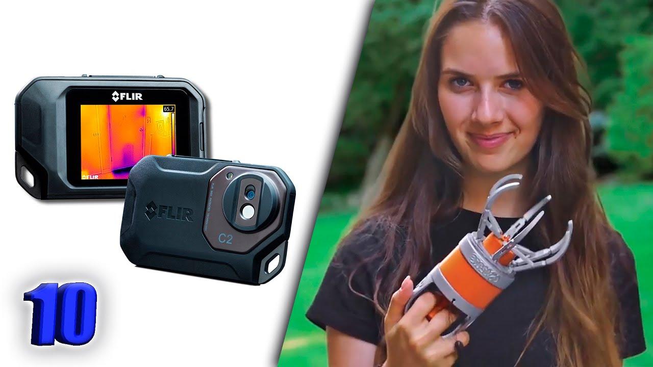 10 Cool products Amazon & Aliexpress 2021 | New future tech. Amazing gadgets