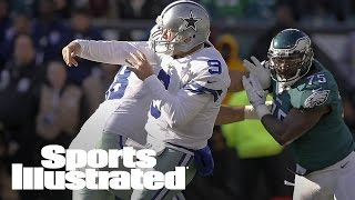 nfl why dallas cowboys tony romo resolution could be days away   mmqb   sports illustrated