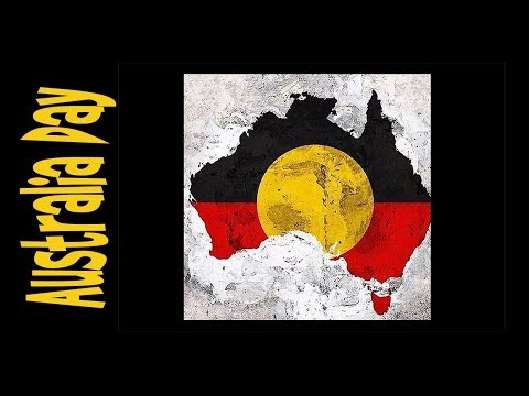 Australia Day / Invasion Day / Change the Date