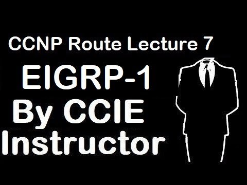 Dual Algorithm | K Value | Types Of Table | Summarisation | CCNP Route Lecture 7