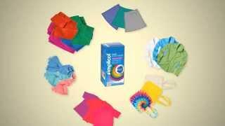 How-to-Clip: Wasche farben in der Waschmaschine