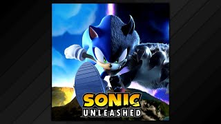 Sonic Unleashed Soundtrack (2008)