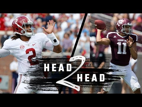 Live updates, analysis: Alabama at Texas A M