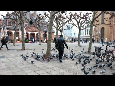 Праздники в Германии -