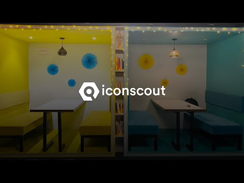 Iconscout Surat Office