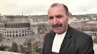 «Ազատություն» TV | Ուղիղ միացում | LIVE | Прямaя трансляция 01.10.2019
