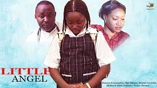 Little Angel - Latest Nigerian Nollywood Movie