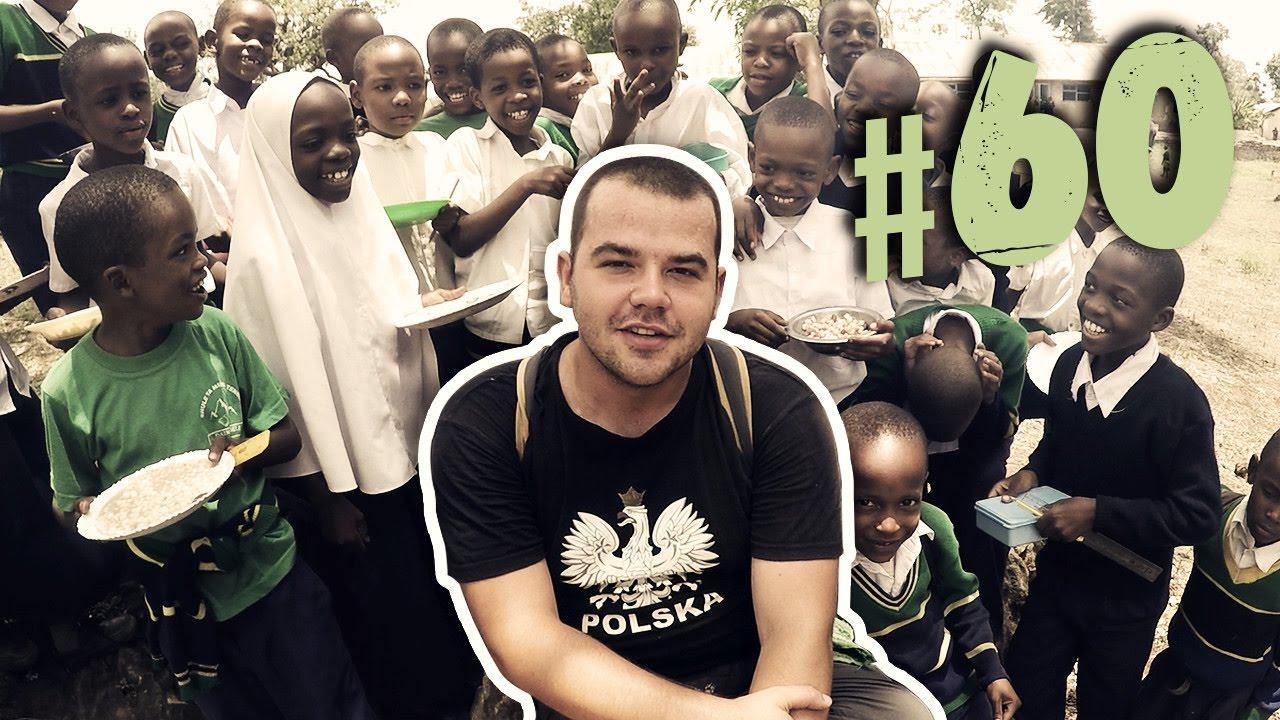 #60 Przez Świat na Fazie – Tanzania – Polscy uchodźcy