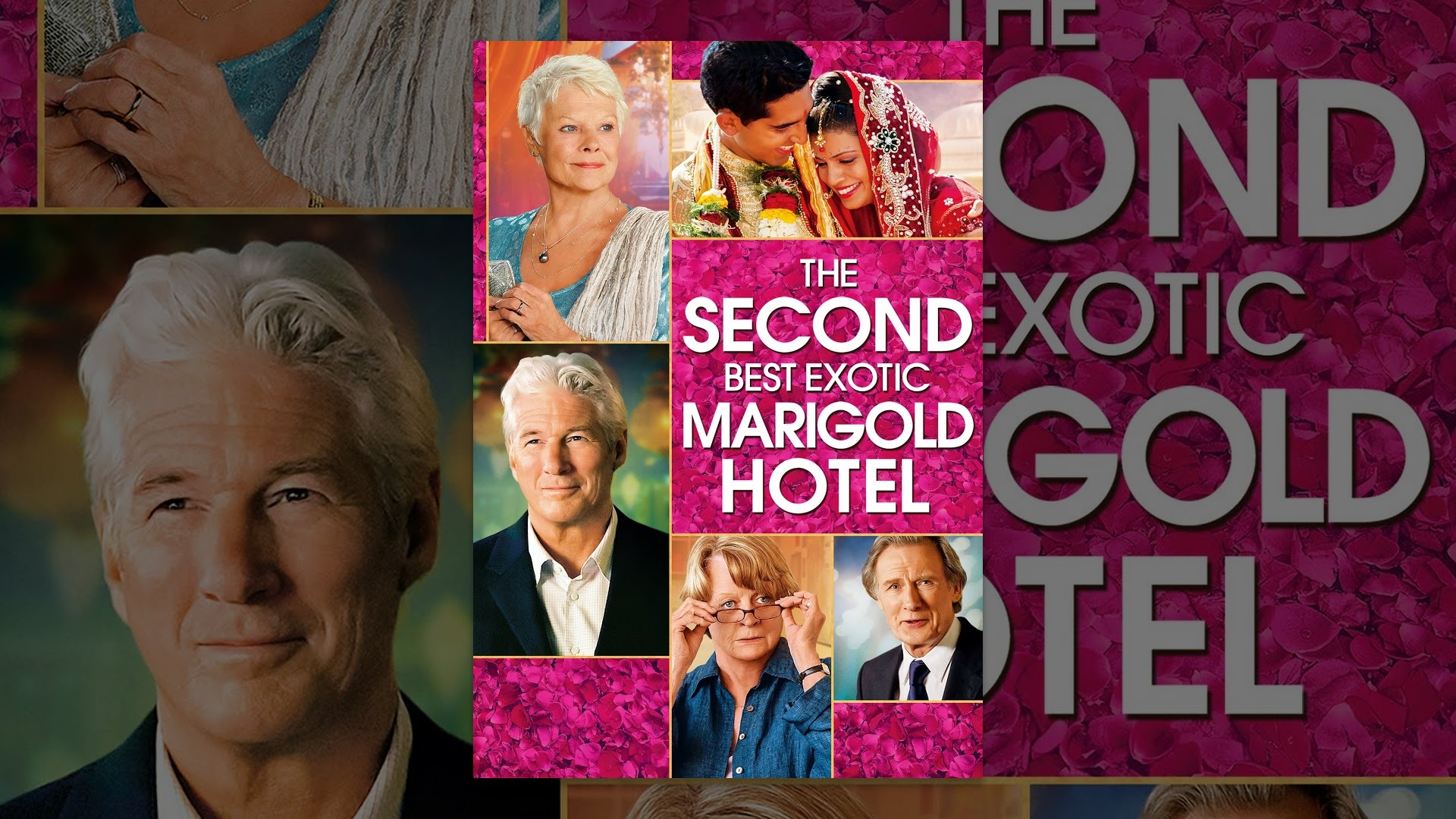 the most exotic marigold hotel essay The second best exotic marigold hotel a movie review by lloyd i sederer, md.