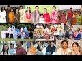 Telugu actors family photos - Tollywood families