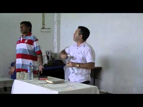 How to Pastor and Lead People with Leo Nicotra translated into Sinhala Part 2