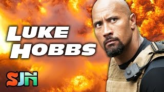 The Rock Confirms Fate of the Furious Hobbs Spin-Off Movie