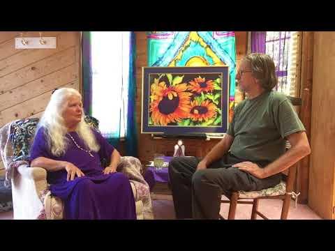 Marianna Interview with Rahasya and Dhara