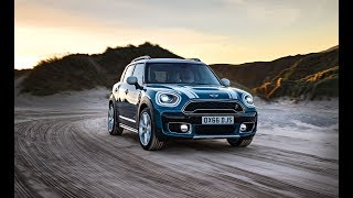 Review Dimensions 2017 Mini Countryman Manual Transmission