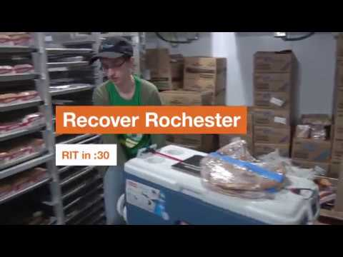 RIT in :30 - Recover Rochester