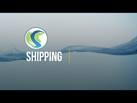 Shipping - Irish Sea Contractors