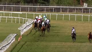Vidéo de la course PMU PRIX DE LA SOCIETE DES COURSES DE CRAON