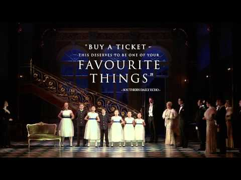 The Sound of Music UK Tour extended look