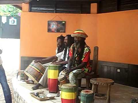 True Reggae Jamaica Bob Marley Tour in 9 mile