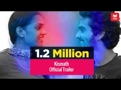 Kismath | Official Trailer | Vinay Forrt,...