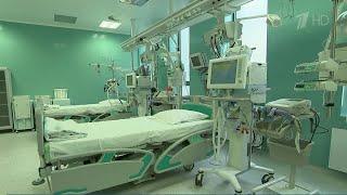 Специалисты отмечают стабилизацию прироста заболеваемости коронавирусом в России.