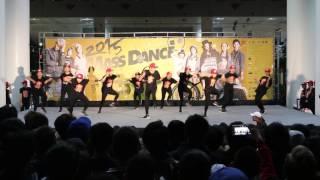 joint u mass dance 2015 ust station ou