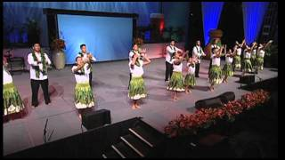The Veil, Dancing for His Glory, dance ministry of the Wave RCF, Share Da Aloha, 2011