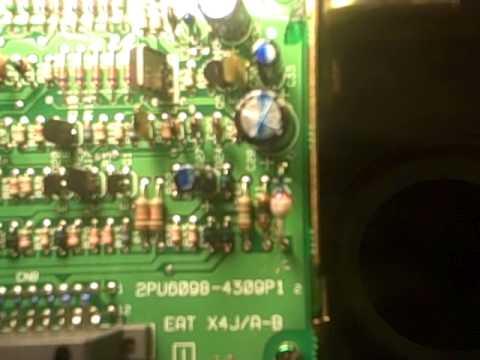 Automatic Transmission Control Unit