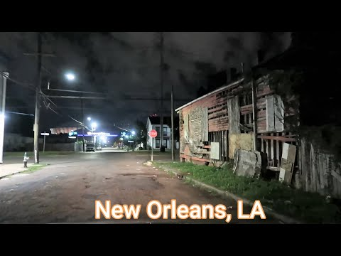 NEW ORLEANS HOODS VS SAINT LOUIS HOODS....WHICH IS WORSE ?