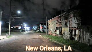 NEW ORLEANS HOODS VS SAINT LOUIS HOODS....WHICH IS WORSE ?