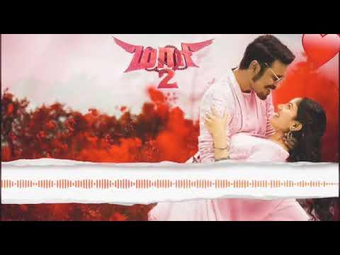 Maari 2 New Tamil ringtone   download link