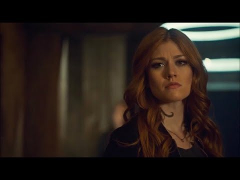 Download Clary tells Jonathan they can remove their rune | Shadowhunters 3x17