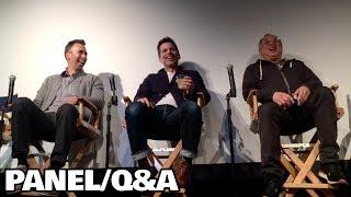 "Zack Snyder ""Batman V Superman: Dawn Of Justice"" (Director's Cut) Vero Panel"