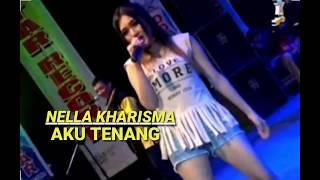 Gambar cover Nella Kharisma - Aku Tenang (Official Music)