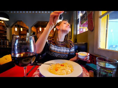 Where to Eat in USHUAIA, Argentina | The Best ARGENTINE FOOD to Try at the End of the World!