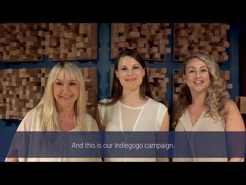 ViVA Trio's Debut Album - Indiegogo Campaign