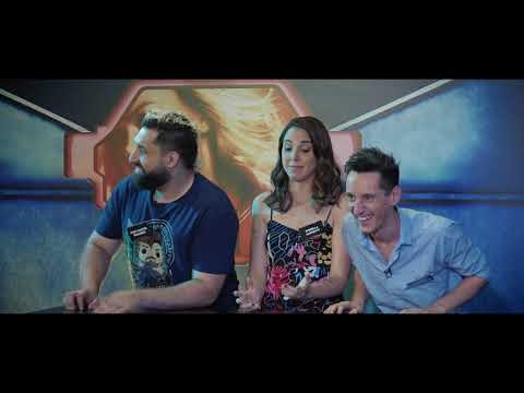 Desafío Marvel Studios con Victoria Alonso
